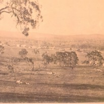 Whittlesea Historical Society